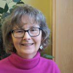 Judy Fraser Arsenault