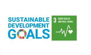 SDG for Linda Mann: Good Health