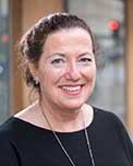 Dr. Trenholm portrait photo