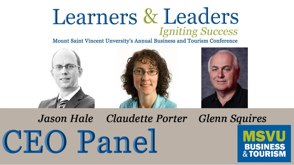 Learners and Leaders Conference 2021 CEO panel