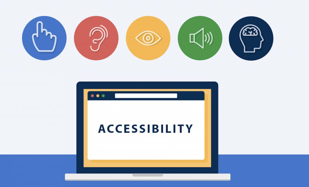 Web Accessibility thumbnail image