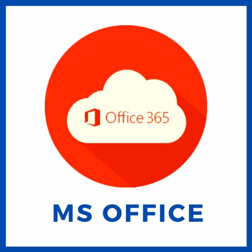 Office 365's logo