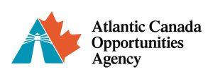 Atlantic Canada Opportunities Agency Logo