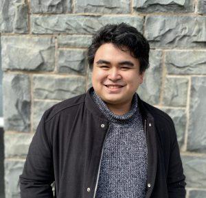 Raf Peligro - BPR Co-op student of the year Headshot