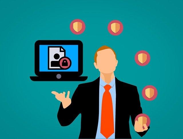 Cyber Safety Juggler