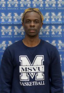 Cedric Niyotwagira