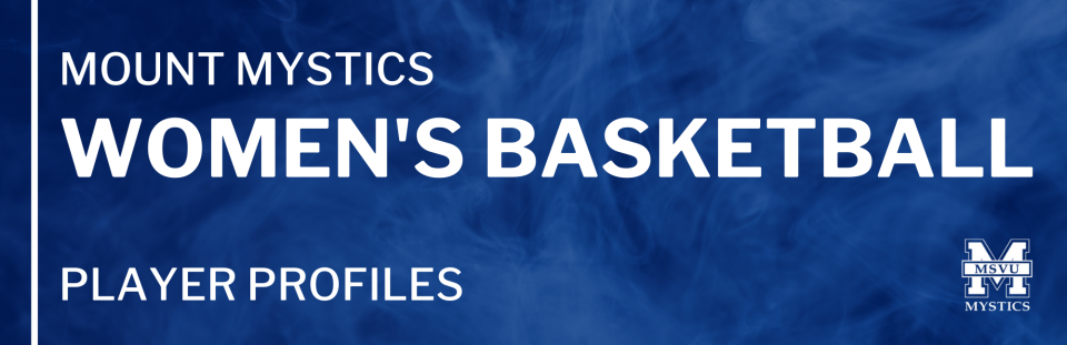 Women's Basketball - Player Profiles