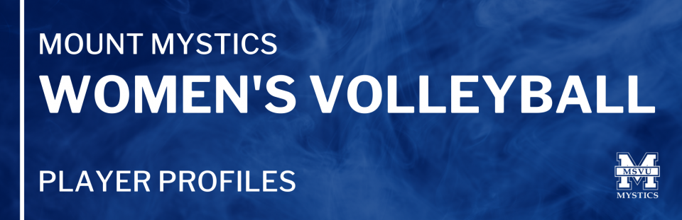 Women's Volleyball Player Profiles
