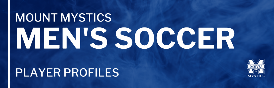 men's soccer player profiles