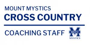Cross Country - Coaching Staff