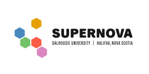 SuperNova Dalhousie University Logo