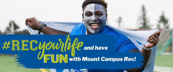 man with blue face paint on cheering for a sport team