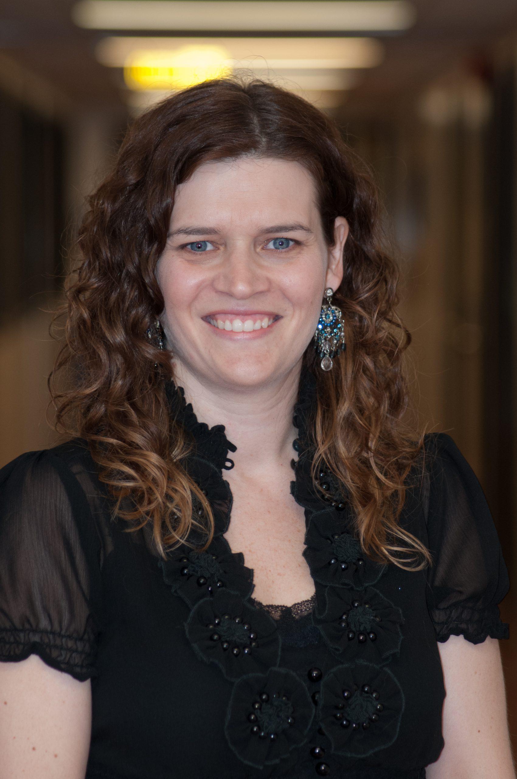 Theresa Rath