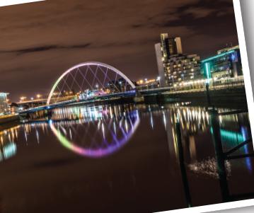 11 Glasgow Scotland Small