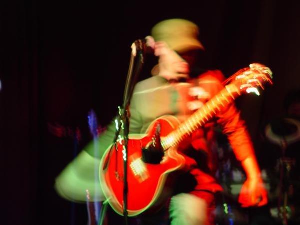 Bill Kidney Guitar