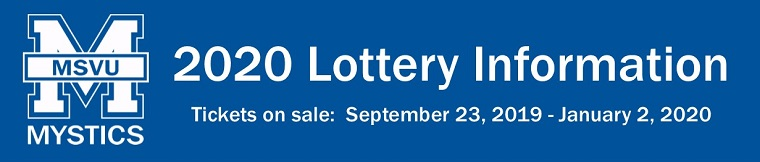 2020 lottery information