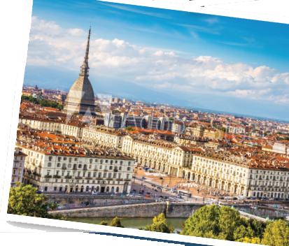 2 Turin Italy Small
