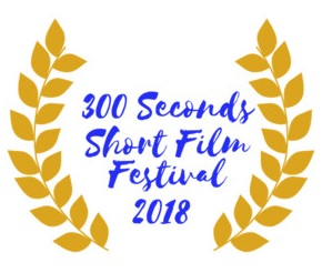300 seconds short film festival