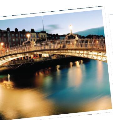 5 Dublin Ireland Small