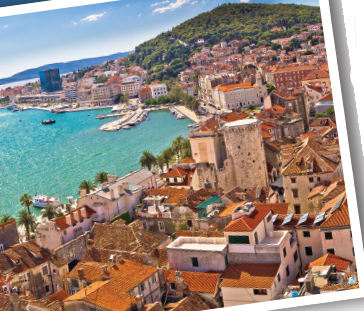 7 Split Croatia Small