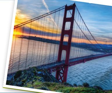 8 San Francisco California Small