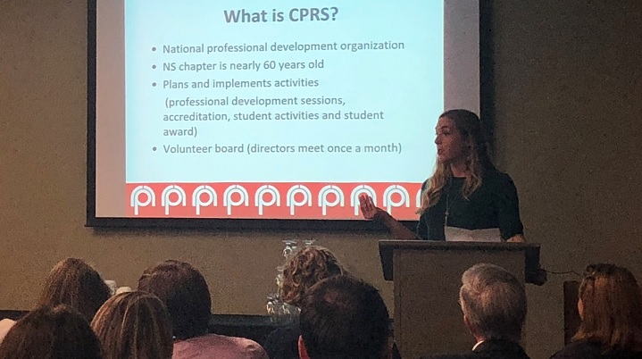 About CPRS