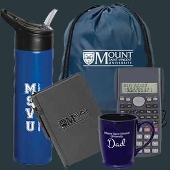 MSVU Branded Merchandise