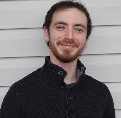 Adrian Downey-website