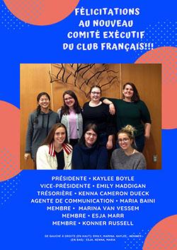 Affiche_Comité exécutif Club français good size