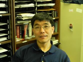 Aibing Xia 2011