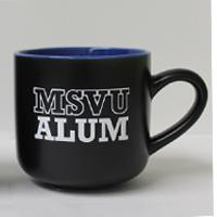 Alum Mug