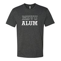 Alum Unisex T Shirt