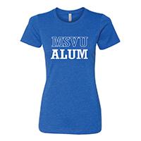 Alum Women T Shirt