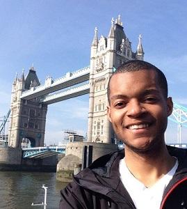 Andrew Fleming in London-web