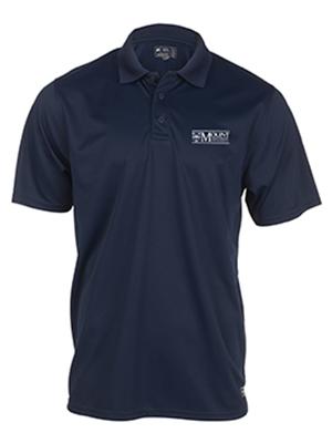 MSVU Men's Polo (Unisex) Shirt