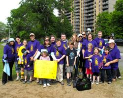 Autism Walk Group Shot 2011