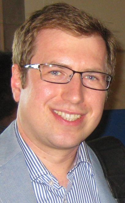 Dr. Bohdan Luhovyy
