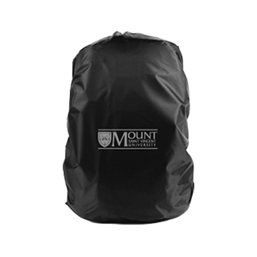 MSVU Backpack Cover