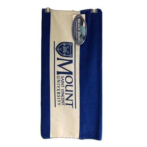 MSVU Beach Towel