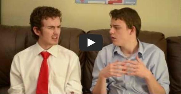 Bluenose Video Clip Image