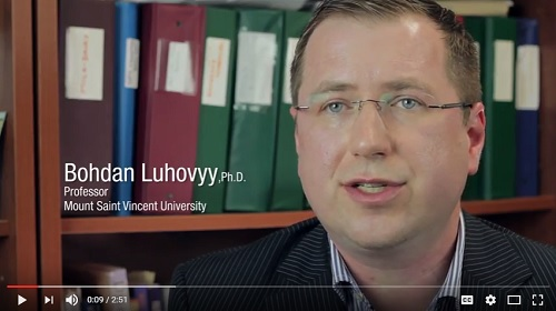 Bohdan Luhovyy-video screenshot