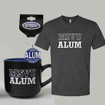 MSVU Alum Products