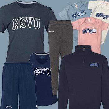MSVU Merchandise
