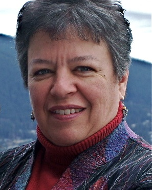 Catherine Morley