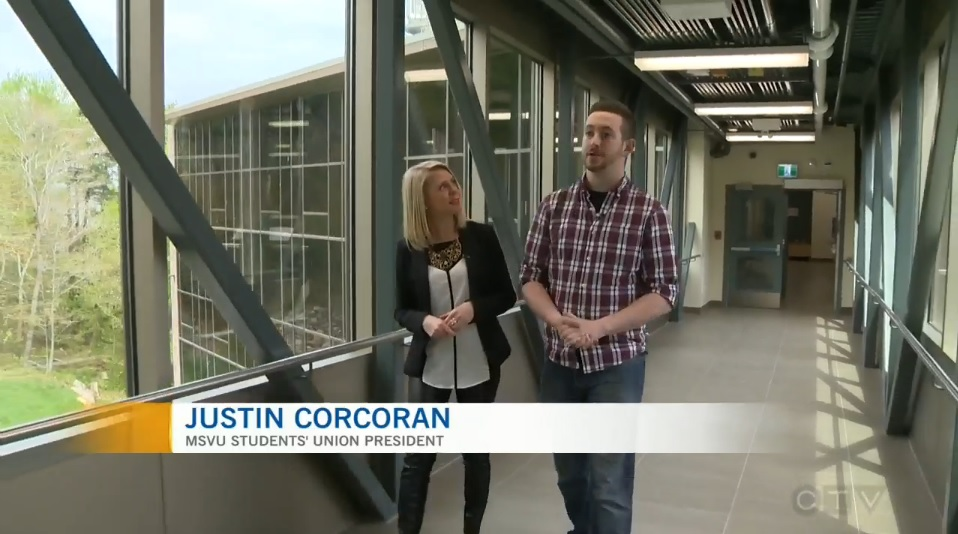 CTV Screen Shot