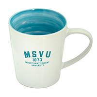 MSVU Cafe Bien Mug