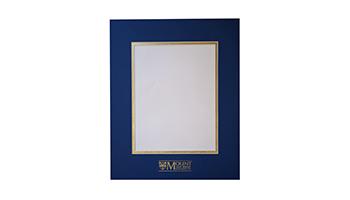 MSVU Certificate Frame Matt