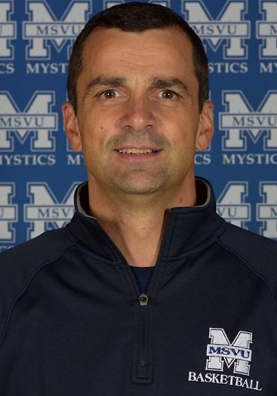 Coach Mark Forward