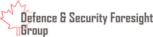 Defence & Security Foresight Group Logo
