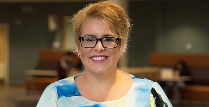 Denise Green 2018
